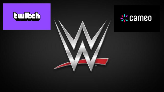 WWE Bans Superstars from Twitch / Cameo