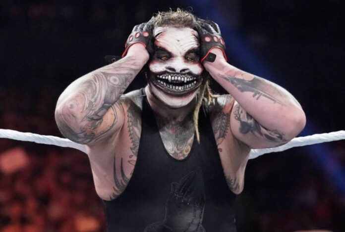 Bray Wyatt The Fiend WWE