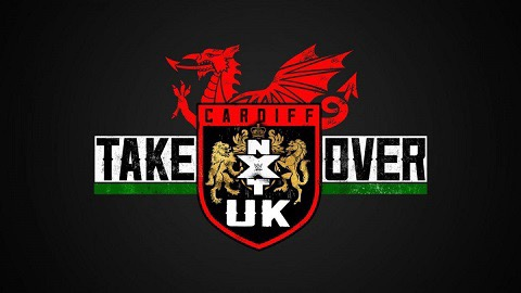 WWE NXT UK Takeover