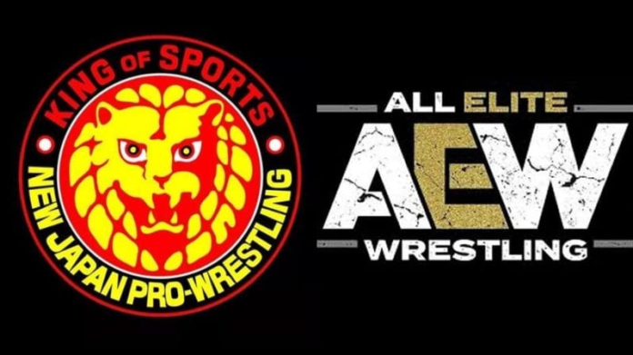 AEW interested in working with NJPW