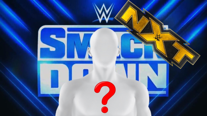WWE NXT Star Going to SmackDown