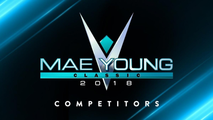 Mae Young Classic WWE