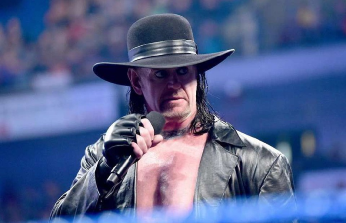 Why The Undertaker is wrestling in Saudi Arabia and not at WrestleMania
