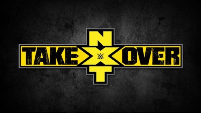 NXT Takeover WWE