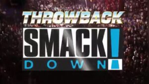 WWE Throwback SmackDown Results