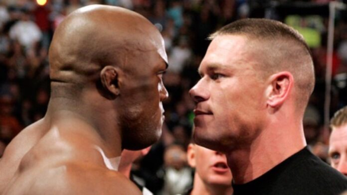 John Cena's Possible Return to WWE And Potential Match With Bobby Lashley