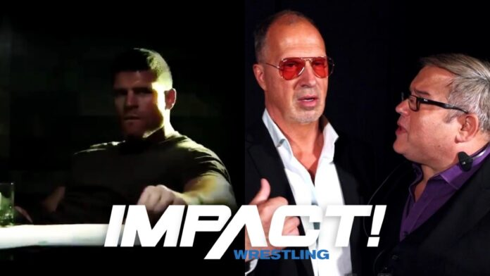 Impact Wrestling Results 6/3/21