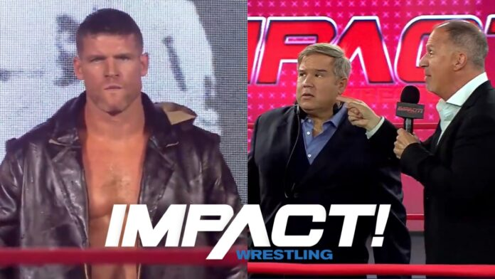 Impact Wrestling Results 6/17/21