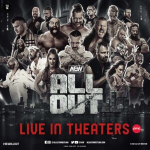 AEW All Out Results 9/6/21